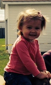 Missing 2-year-old girl found safe in Ontario-Image1