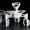 MISSION TO THE MOON: Audi AG supports the German team at GOOGLE Lunar XPRIZE
