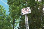 Alcona residents still upset about sudden no parking zone
