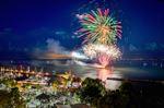 Oakville's Canada Day celebration to light up night sky July 1