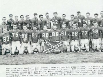 Georgetown District High School