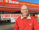 Lumberteria retirement sale
