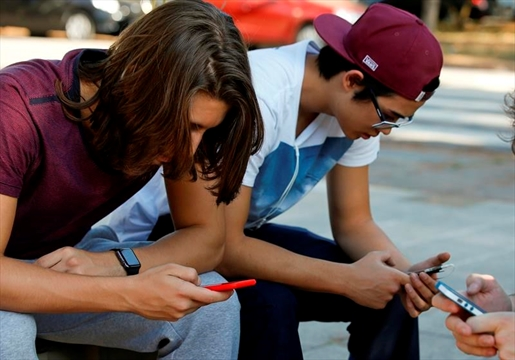 WhatsApp is what's out in Brazil, amid judicial battle ...