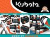How to care for your Kubota