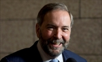 Federal NDP celebrates Alberta cousins' win-Image1