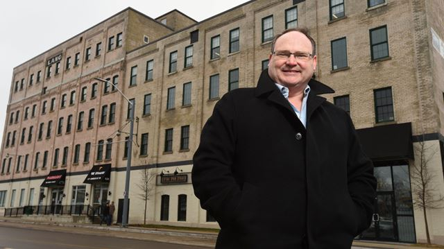 Bingemans Opening Restaurant In Downtown Kitchener