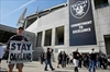 Column: Raiders in Sin City? You can bet on it-Image2