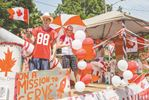Plenty of Canada Day family fun in Lynden and Greensville