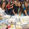 Penetanguishene students prepare healthy meals for youths in need