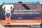 Simcoe Muskoka District Health Unit targets smoking scenes in films