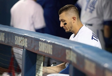 Jays shortstop Tulowitzki goes on 15-day DL-Image1