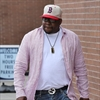 Bobby Brown doing 'as good as can be expected'-Image1
