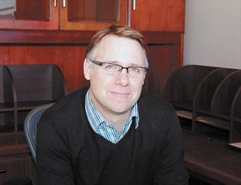 Ontario health study blood work