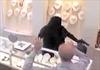 jewelery store robbery
