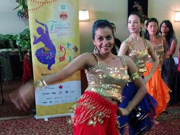 Festival of South Asia