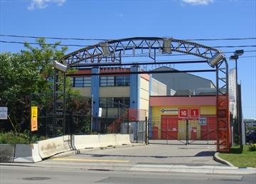 Toronto Film Studios