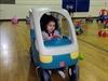 Scadding Court indoor plaground