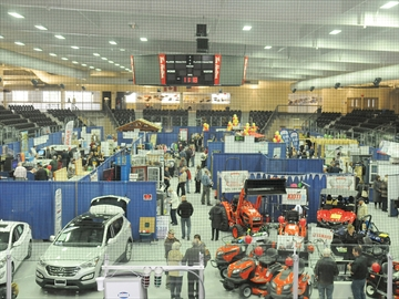 Spring Home and Leisure Show