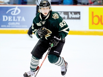 Mitch Marner - Photo Courtesy of media.zuza.com
