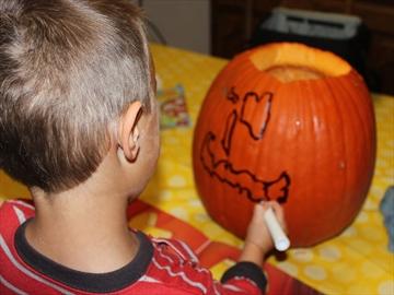 5 Ways to Use Pumpkins