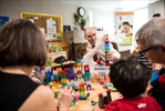 Liberals try to sell child-care budget plan-Image1