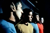 Trek cast