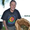 Innisfil resident points to problem of dumping yard waste in Lake Simcoe