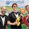 Auora Windfall Ecology fest promo