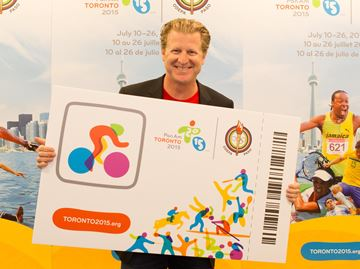 Pan Am Games tickets, including cycling, now on sale
