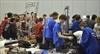 VIDEO: Hamilton schools host robot championships