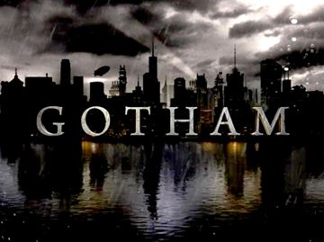 TV series Gotham shines light on Batman early years