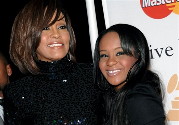 Bobby Brown 'completely numb' after death of daughter-Image1