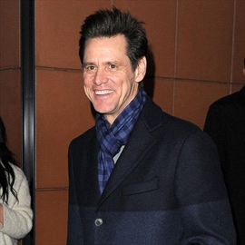 Cathriona White's mother claims to have Jim Carrey's blood test results-Image1
