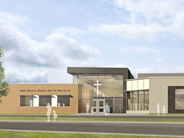 New Collingwood French school to open in 2016