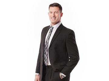 Bachelorette Canada includes bachelor from Collingwood