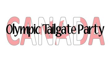Olympic Tailgate at Boston Pizza