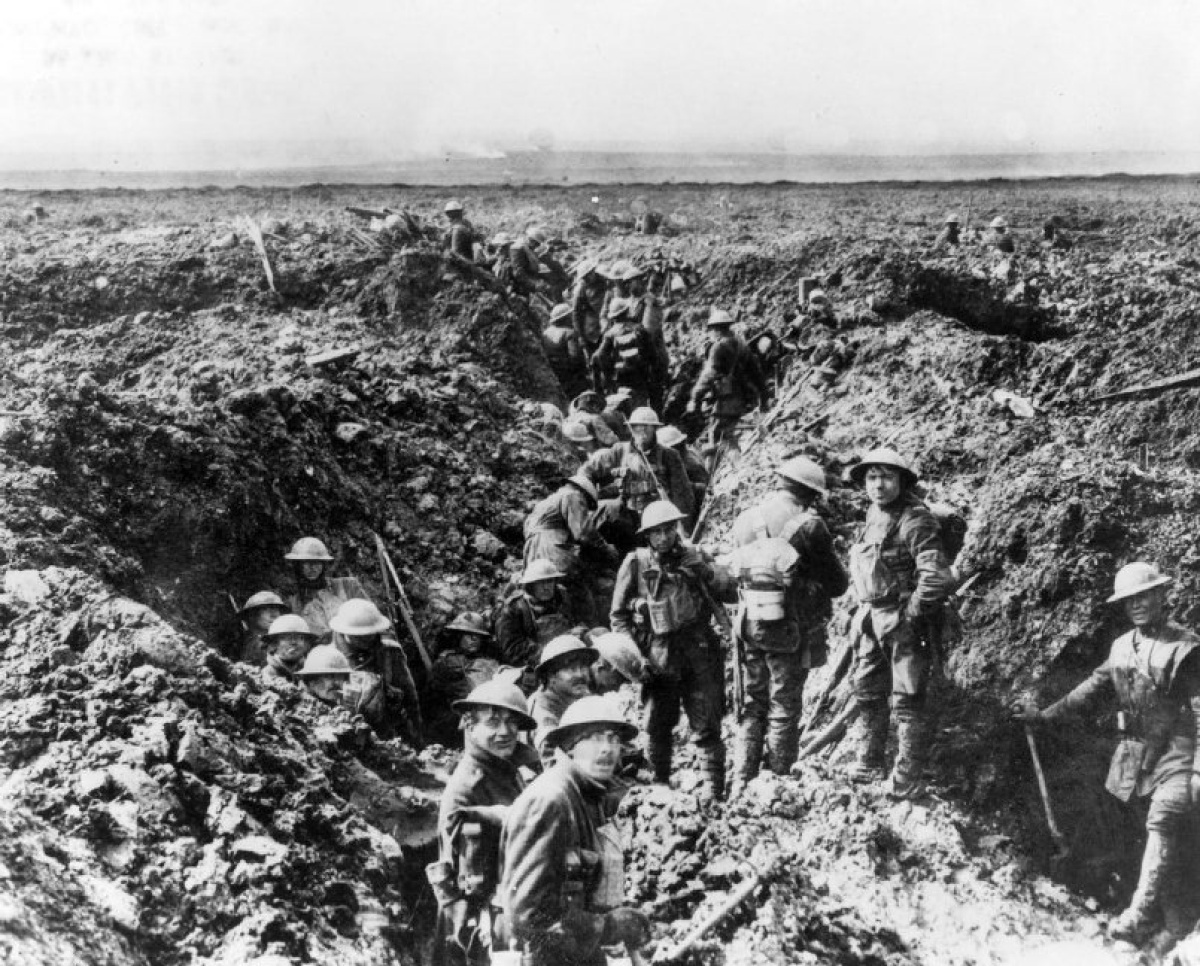an introduction to the history of the end of world war one The preceding lesson introduces students to seven distinct reasons explaining american entry into world war i, then asks them to support one or a combination of the reasons, using historical evidence.
