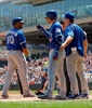 Blue Jays manager Gibbons ejected for 4th time this season-Image1