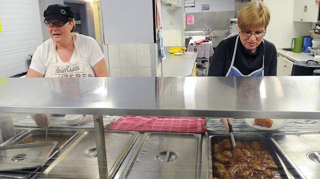 St Vincent S Kitchen Oshawa
