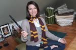 Harry Potter marathon raising money for Alliston cancer patient yoga program