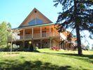 Pickerel Lake Lodge