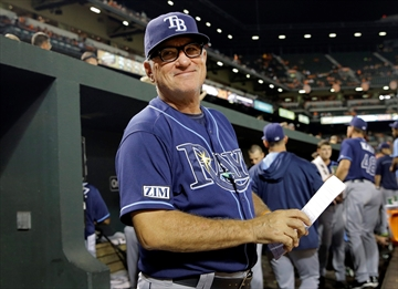 Cubs hire Maddon as manager, fire Renteria-Image1