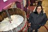 Harvest time arrives for Niagara's icewine producers