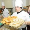 Georgian College cooks up support for David Busby Centre in Barrie