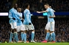 Premier League serves up feast of goals as City bounces back-Image1