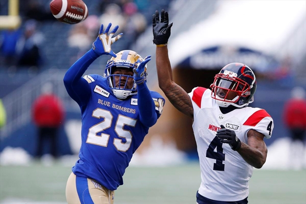 Ticats clinch East Division following Alouettes loss to Bombers Saturday