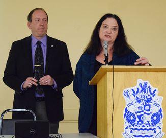 Merrickville adopts 2017 budget