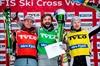 Thompson, Del Bosco place second at World Cup-Image1