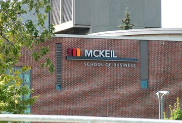 Mohawk College McKeil School of Business