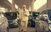 Fried chicken chain KFC resurrects Colonel Sanders for ads-Image1
